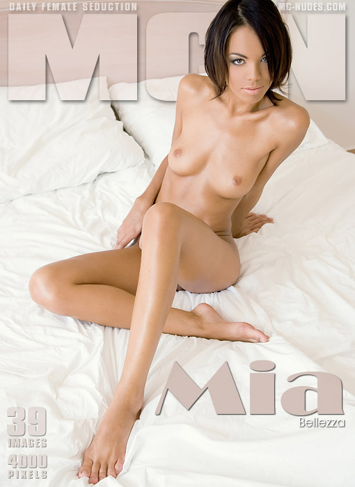 Mia - `Bellezza` - for MC-NUDES