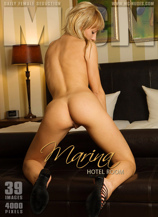 Marina - `Hotel Room` - for MC-NUDES