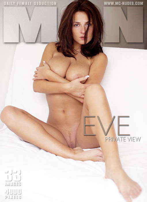 Eve - `Private View` - for MC-NUDES