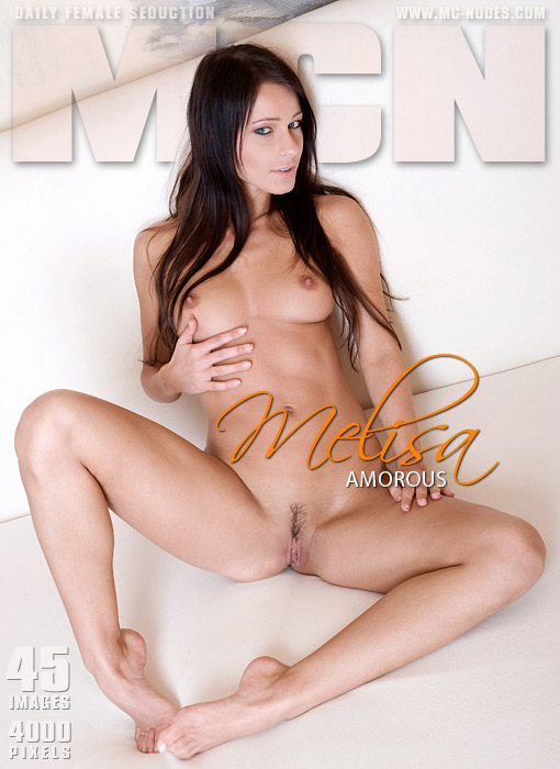 Melisa - `Amourous` - for MC-NUDES