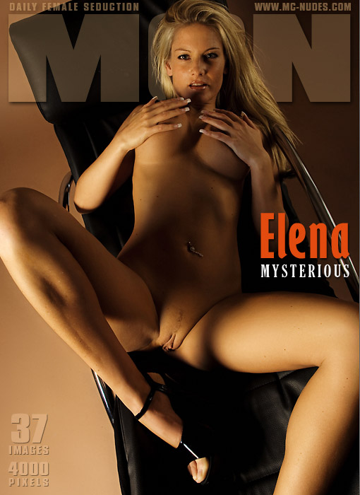 Elena - `Mysterious` - for MC-NUDES