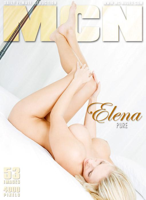 Elena - `Pure` - for MC-NUDES