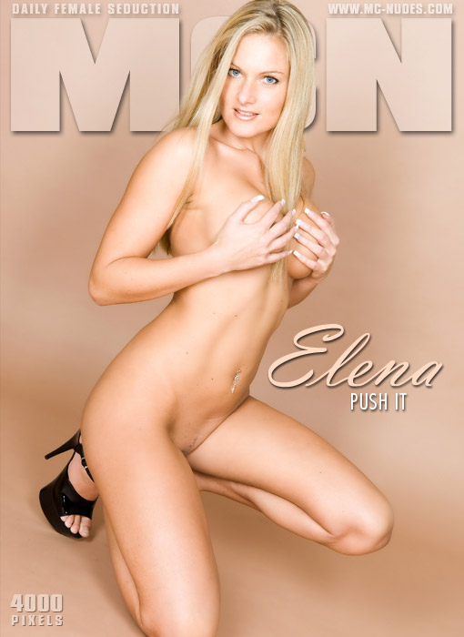 Elena - `Push It` - for MC-NUDES