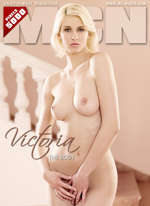 Victoria - `The Body` - for MC-NUDES