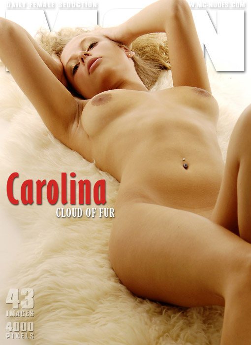 Carolina - `Cloud Of Fur` - for MC-NUDES