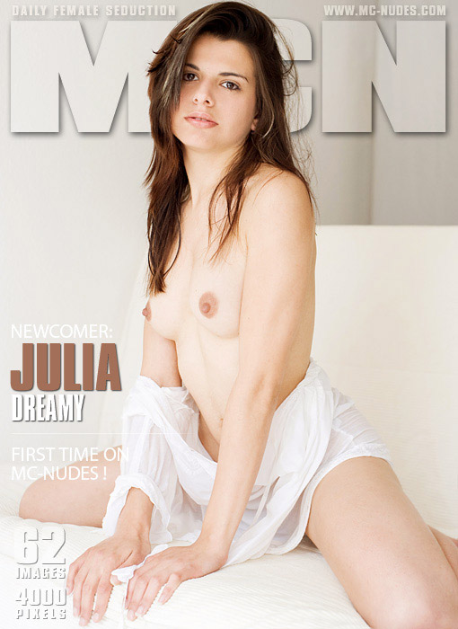 Julia - `Dreamy` - for MC-NUDES