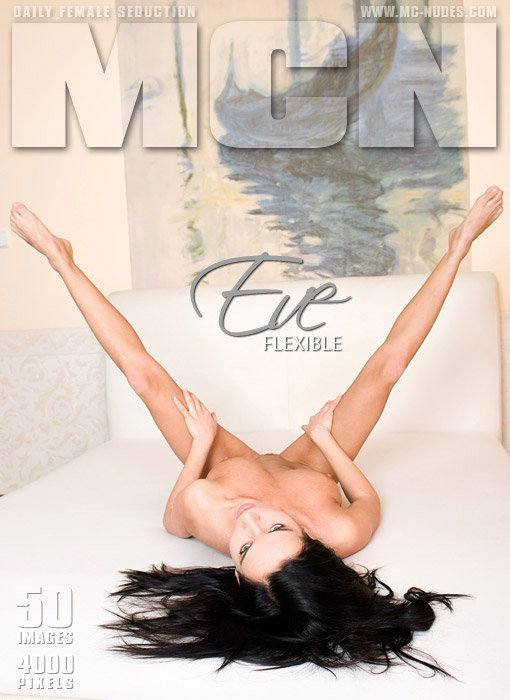 Eve - `Flexible` - for MC-NUDES