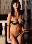 Justyna in Strip gallery from MC-NUDES