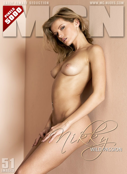 Nikky - `Wild Passion` - for MC-NUDES