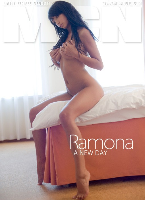 Ramona - `A New Day` - for MC-NUDES