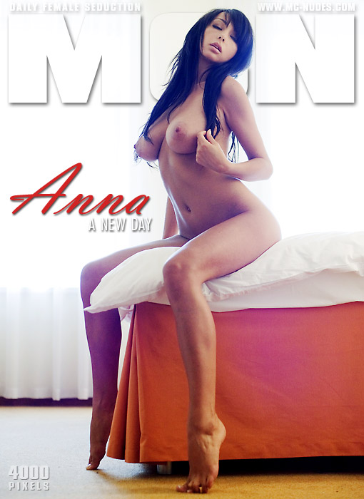 Anna - `A New Day` - for MC-NUDES
