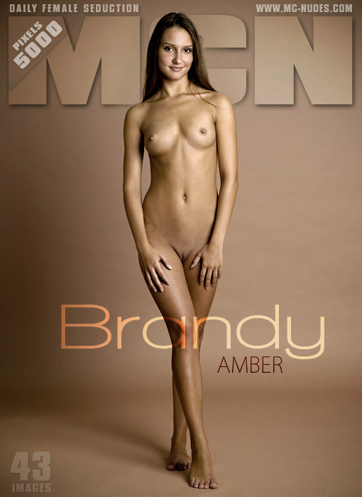 Brandy - `Amber` - for MC-NUDES