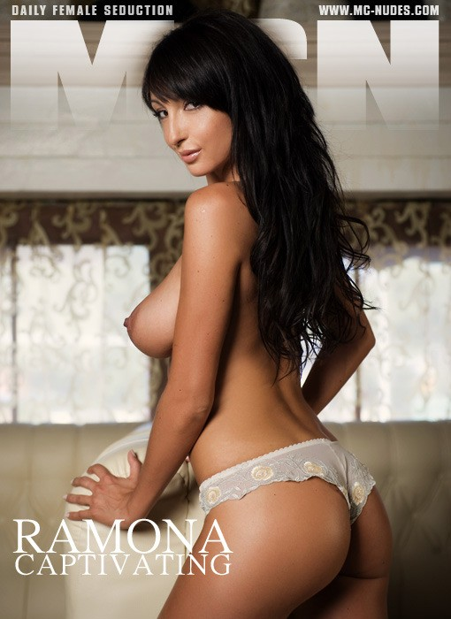 Ramona - `Captivating` - for MC-NUDES