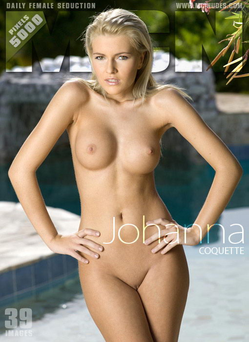 Johanna - `Coquette` - for MC-NUDES