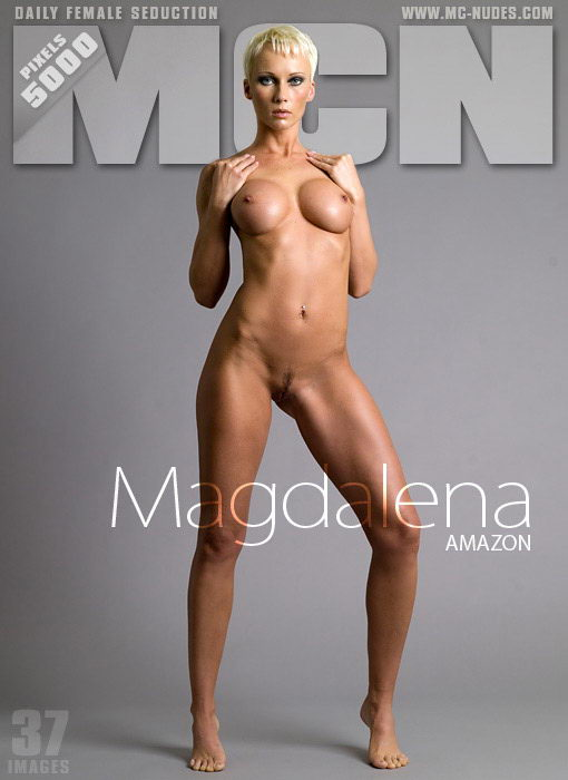 Magdalena - `Amazon` - for MC-NUDES