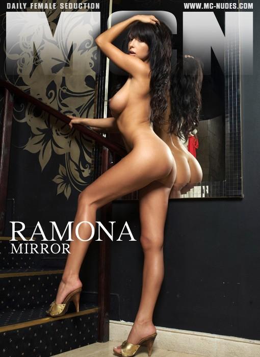 Ramona - `Mirror` - for MC-NUDES