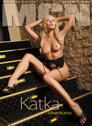 Katka S in Sophisticated gallery from MC-NUDES