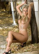 Johanna in Autumn gallery from MC-NUDES