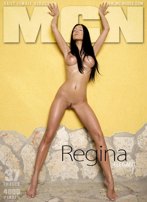 Regina - `Elegant` - for MC-NUDES