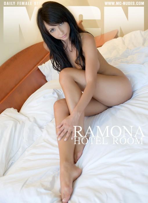 Ramona - `Hotel Room` - for MC-NUDES