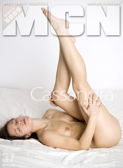 Cassandra - `Lascivious` - for MC-NUDES