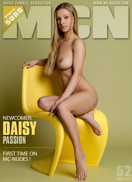 Daisy - `Passion` - for MC-NUDES