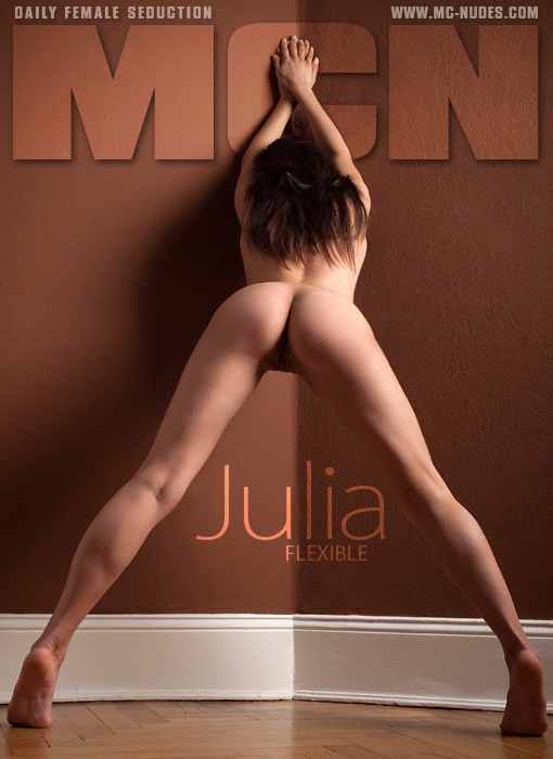 Julia - `Flexible` - for MC-NUDES