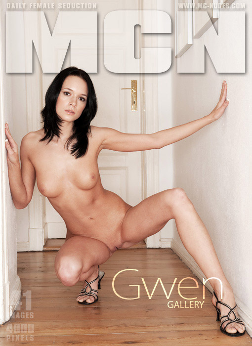 Gwen - `Gallery` - for MC-NUDES