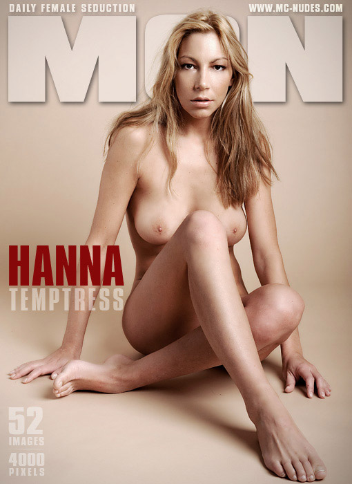 Hanna - `Temptress` - for MC-NUDES