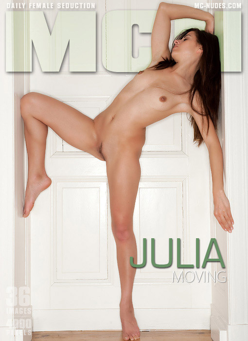 Julia - `Moving` - for MC-NUDES