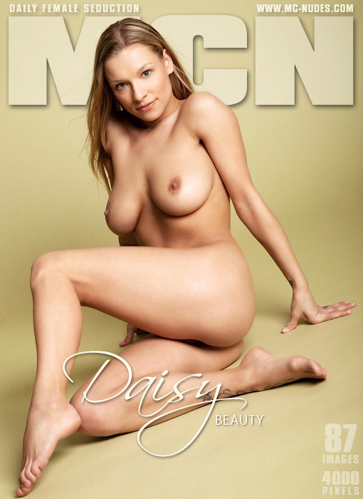Daisy - `Beauty` - for MC-NUDES