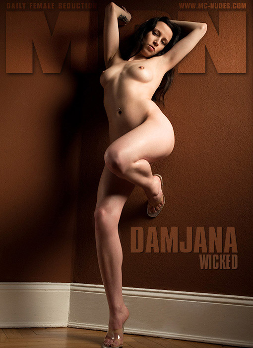 Damjana - `Wicked` - for MC-NUDES