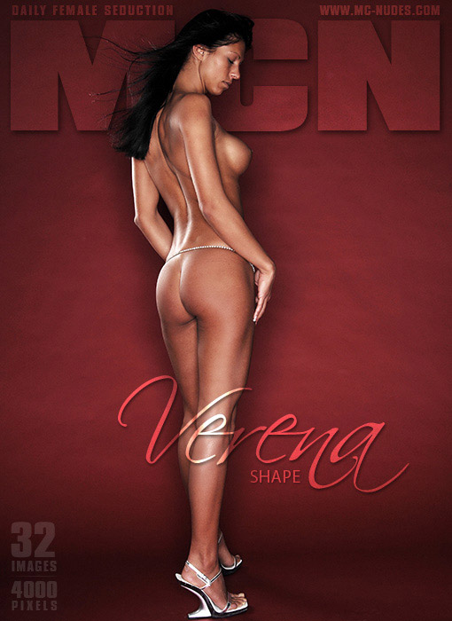 Verena - `Shape` - for MC-NUDES