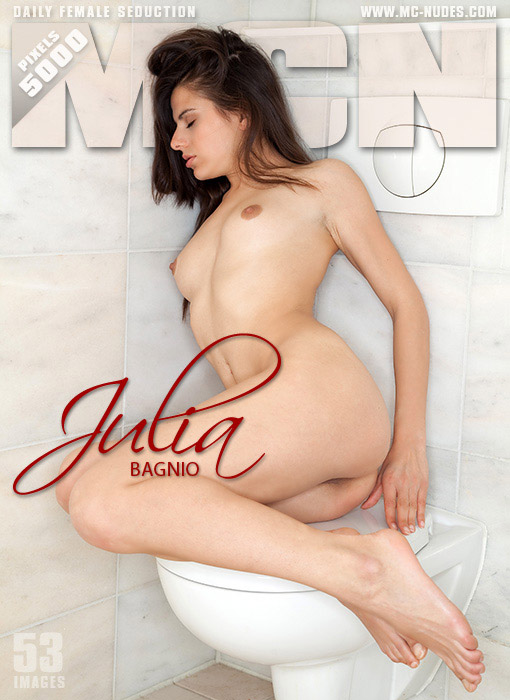 Julia - `Bagnio` - for MC-NUDES