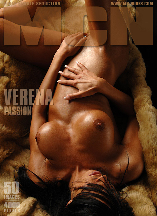 Verena - `Passion` - for MC-NUDES