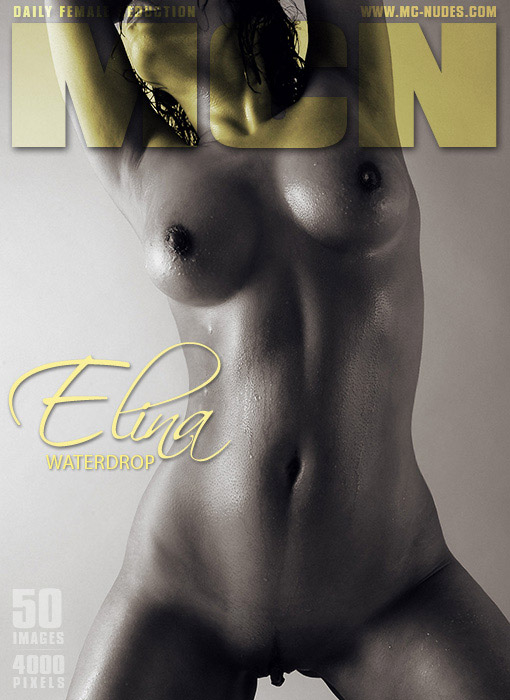 Elina - `Waterdrop` - for MC-NUDES