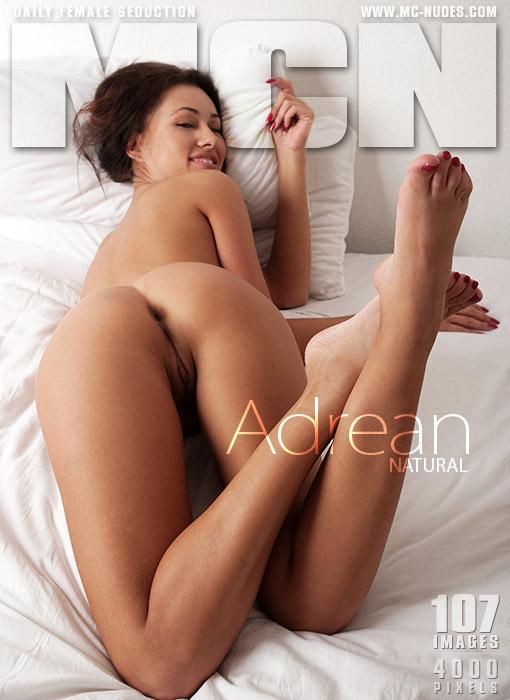 Adrean - `Natural` - for MC-NUDES