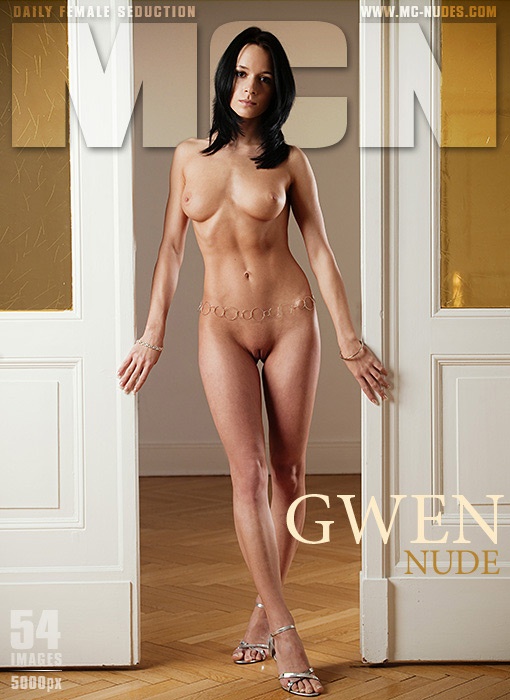 Gwen - `Nude` - for MC-NUDES