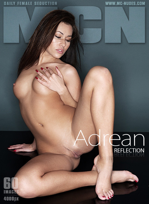 Adrean - `Reflection` - for MC-NUDES