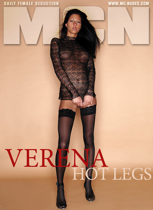 Verena - `Hot Legs` - for MC-NUDES