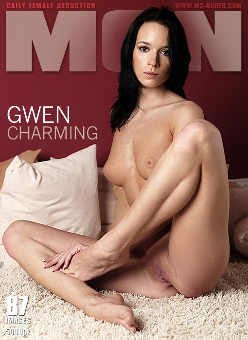Gwen - `Charming` - for MC-NUDES