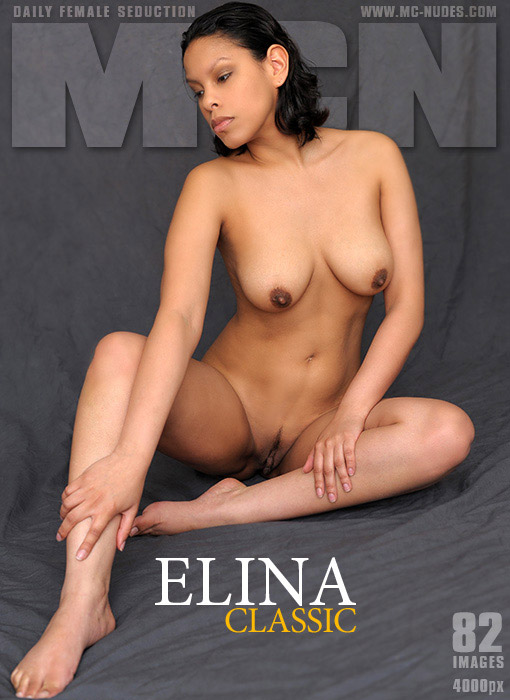 Elina - `Classic` - for MC-NUDES