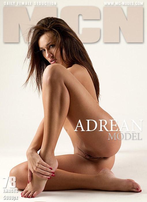 Adrean - `Model` - for MC-NUDES