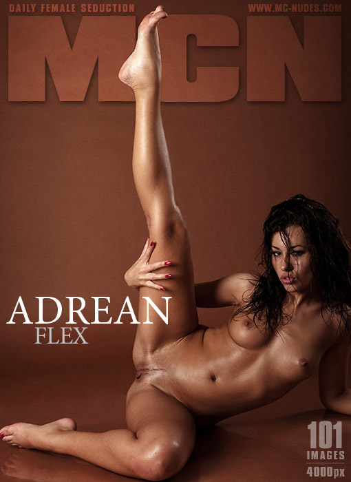 Adrean - `Flex` - for MC-NUDES