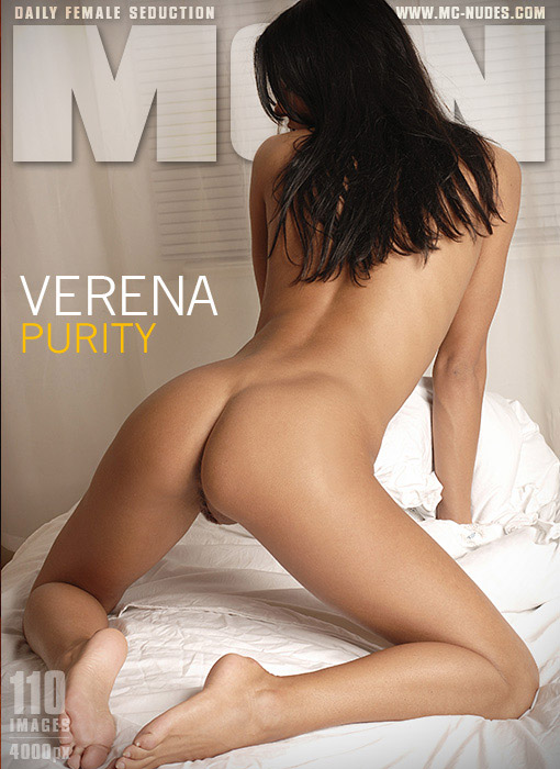 Verena - `Purity` - for MC-NUDES