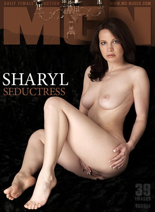 Sharyl - `Seductress` - for MC-NUDES