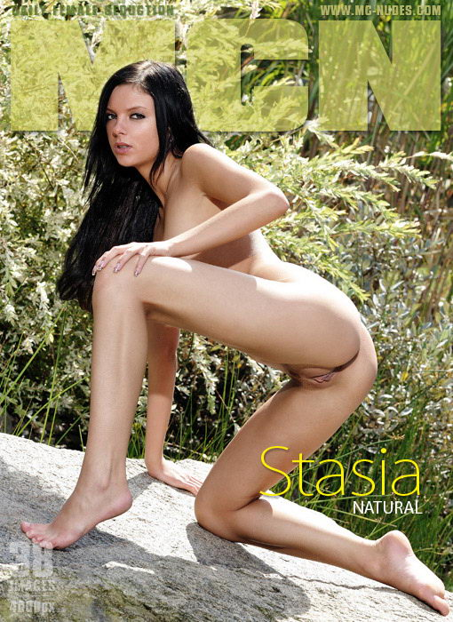 Stasia - `Natural` - for MC-NUDES