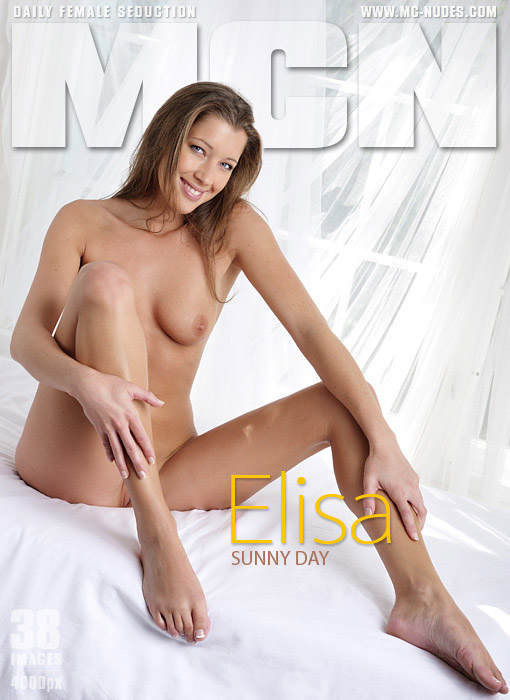 Elisa - `Sunny Day` - for MC-NUDES