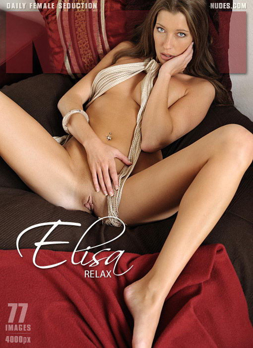 Elisa - `Relax` - for MC-NUDES