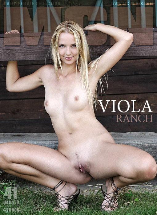Viola - `Ranch` - for MC-NUDES